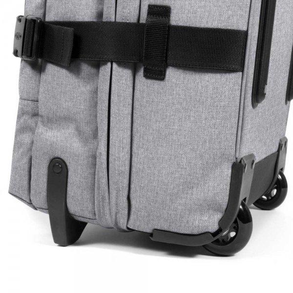 Eastpak Tranverz L sunday grey Trolley Reistas van Polyester