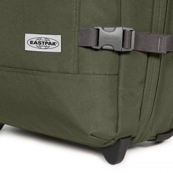 Eastpak Tranverz S graded jungle Handbagage koffer Trolley
