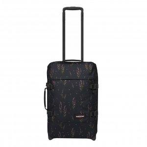 Eastpak Tranverz S wild black Handbagage koffer Trolley