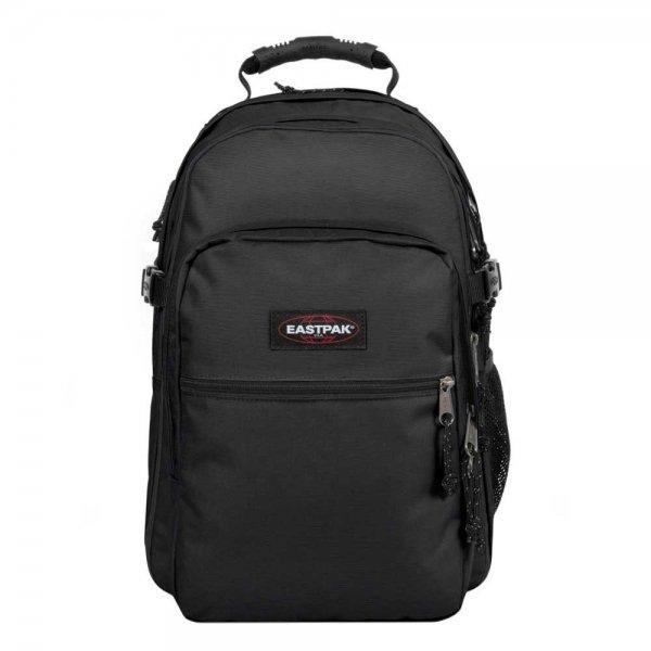 Eastpak Tutor Rugzak black backpack