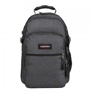 Eastpak Tutor Rugzak black denim backpack
