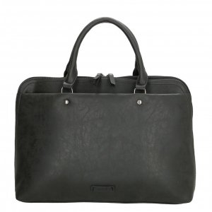 Enrico Benetti Metz Laptoptas / Business Tas 15'' zwart
