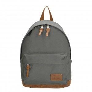 Enrico Benetti Santiago Rugzak grey backpack