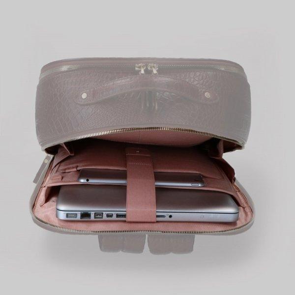 Laptop backpacks van FMME.