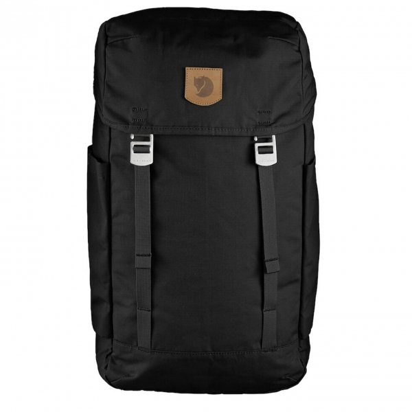 Fjallraven Greenland Top Large Backpack black backpack