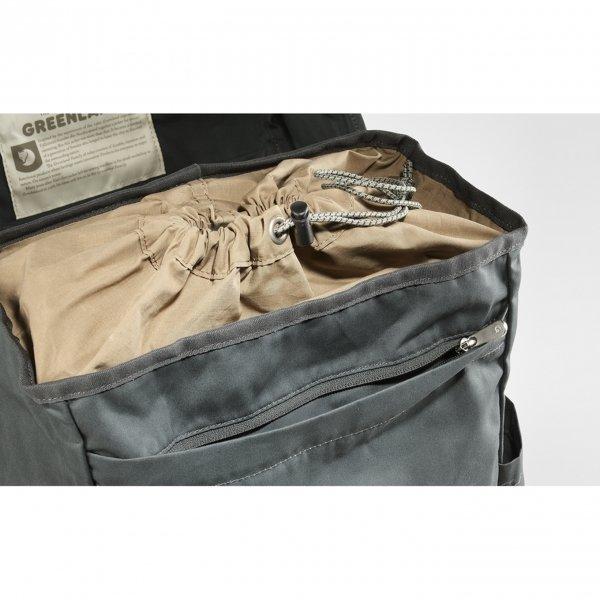 Fjallraven Greenland Top Large Backpack dusk backpack van Polyester