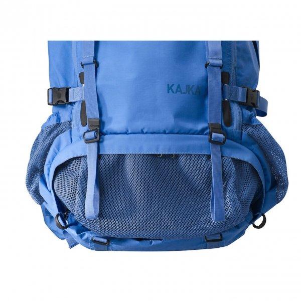 Fjallraven Kajka 65 W graphite backpack
