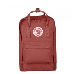 "Fjallraven Kanken Laptop 15"" Rugzak dahlia backpack"