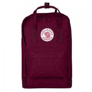 Fjallraven Kanken Laptop 15'' Rugzak plum backpack