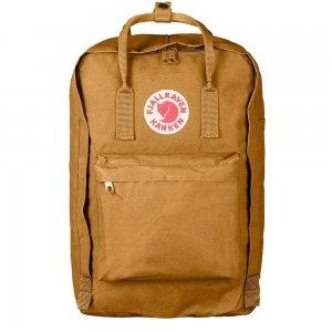 Fjallraven Kanken Laptop 17'' Rugzak acorn backpack