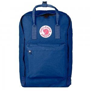 Fjallraven Kanken Laptop 17'' Rugzak deep blue backpack