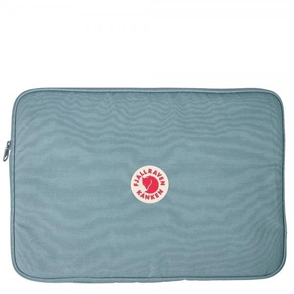 Fjallraven Kanken Laptop Case 15 frost green Laptopsleeve