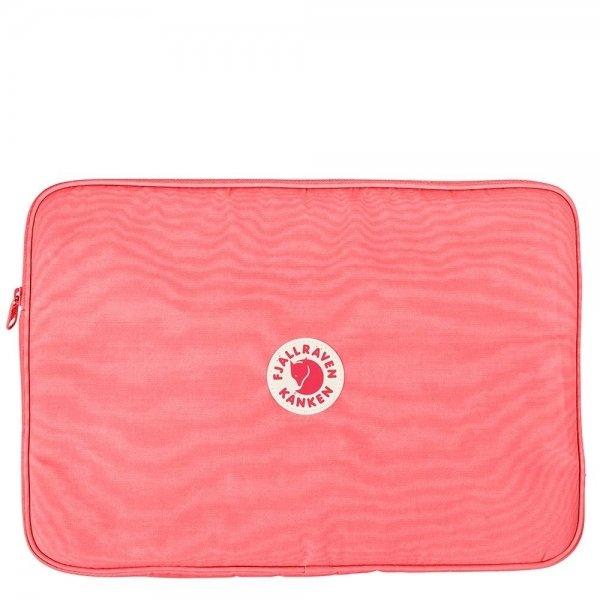 Fjallraven Kanken Laptop Case 15 peach pink Laptopsleeve