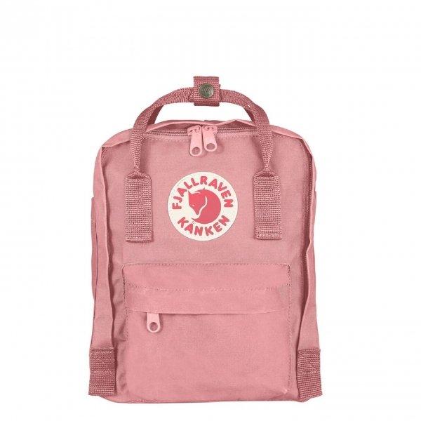 Fjallraven Kanken Mini Rugzak pink