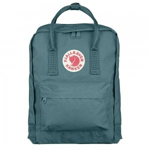Fjallraven Kanken Rugzak frost green backpack