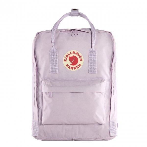 Fjallraven Kanken Rugzak pastel lavender backpack