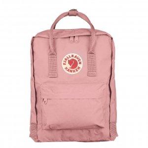 Fjallraven Kanken Rugzak pink backpack