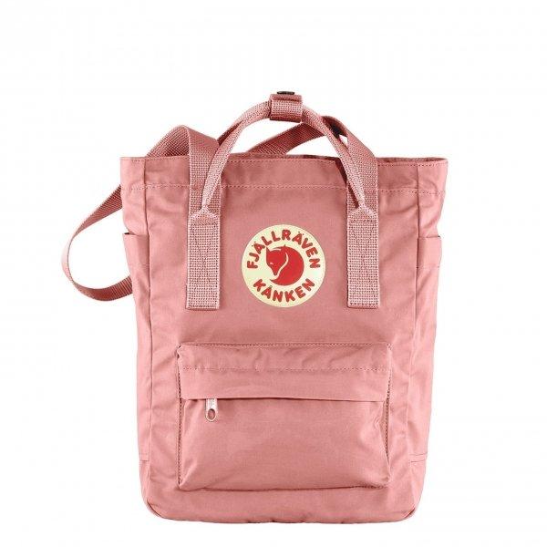 Fjallraven Kanken Totepack Mini pink Damestas