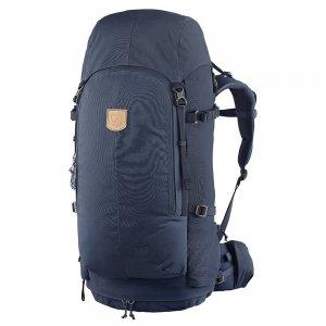 Fjallraven Keb 52 storm-dark navy backpack
