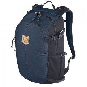 Fjallraven Keb Hike 20 storm-dark navy backpack
