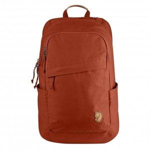 Fjallraven Raven 20L cabin red backpack