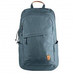 Fjallraven Raven 20L dusk backpack