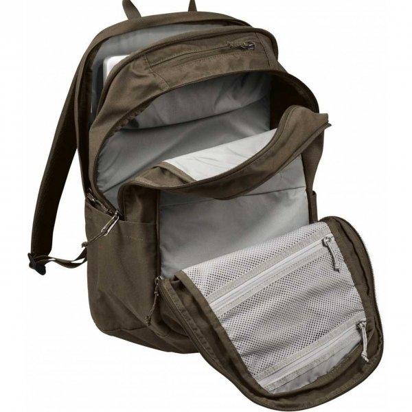 Fjallraven Raven 28 deep forest backpack van Polyester