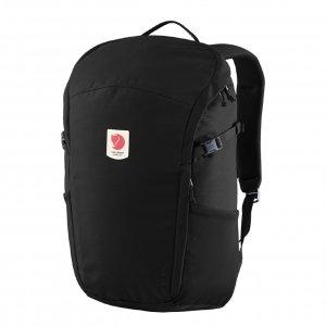 Fjallraven Ulvo 23 black backpack