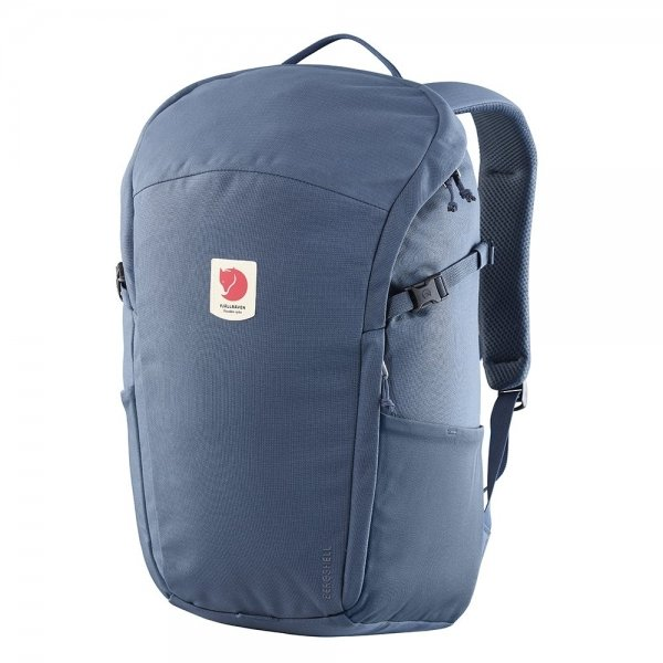Fjallraven Ulvo 23 mountain blue backpack