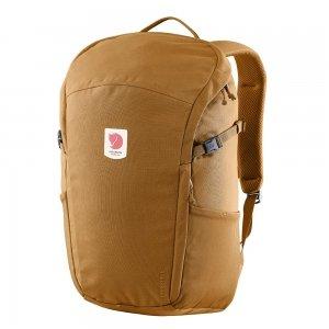 Fjallraven Ulvo 23 red gold backpack