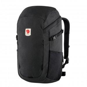 Fjallraven Ulvo 30 black backpack