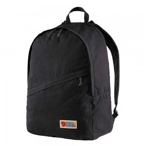 Fjallraven Vardag 16 black backpack