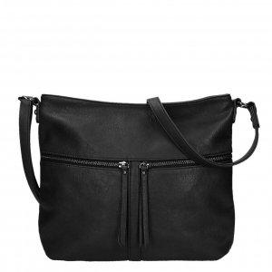Flora & Co Bags Handtas black II Damestas