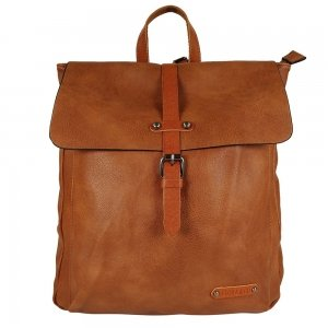 Flora & Co Bags Rugzak camel backpack