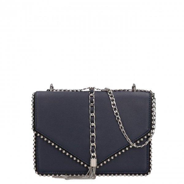 Flora & Co Bags Schoudertas blauw II Damestas