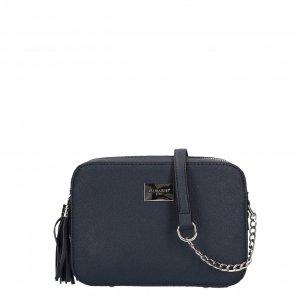 Flora & Co Bags Schoudertas blue Damestas