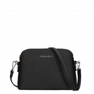 Flora & Co Bags Schoudertas zwart Damestas