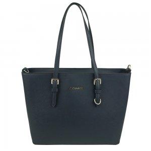 Flora & Co Bags Shopper blauw Damestas