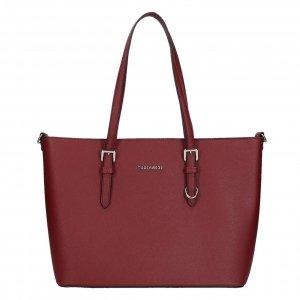 Flora & Co Bags Shopper bordeaux Damestas