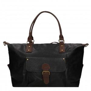 Flora & Co Bags Weekendtas black II Weekendtas