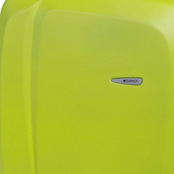 Harde koffers van Gabol