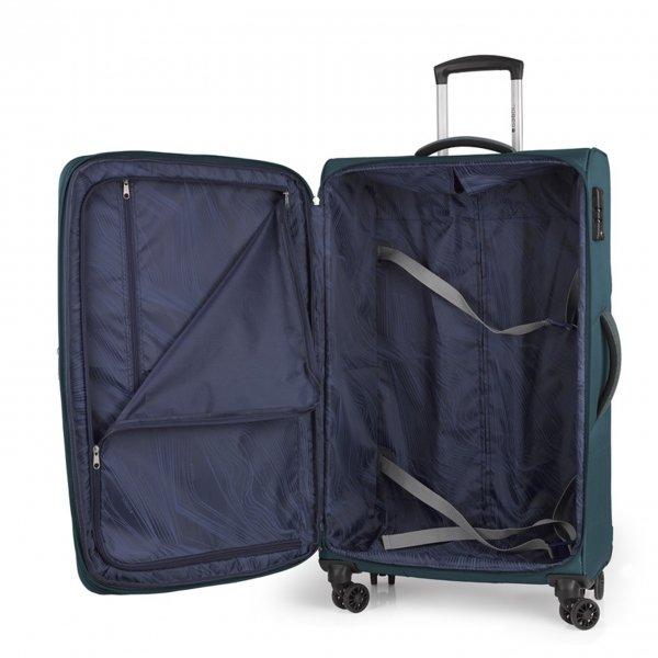Zachte koffers van Gabol