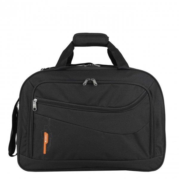 Gabol Week Travel Bag black Weekendtas