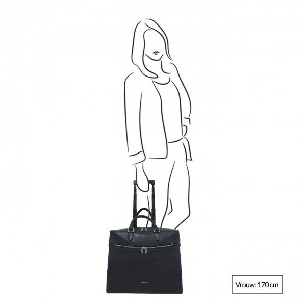 Koffers van Gigi Fratelli