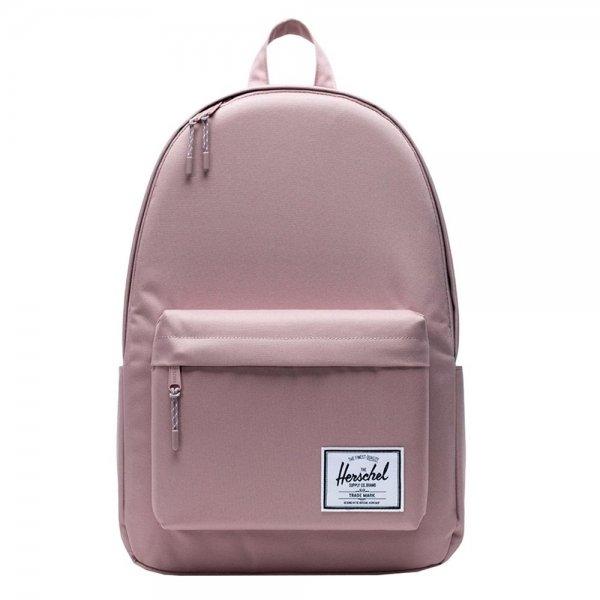 Herschel Supply Co. Classic Rugzak XL ash rose backpack