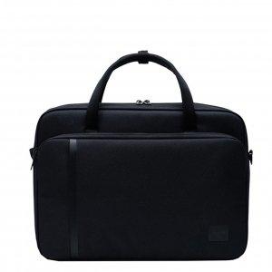 Herschel Supply Co. Gibson Laptoptas black