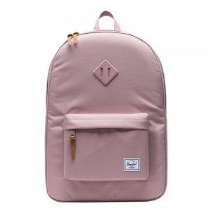 Herschel Supply Co. Heritage Rugzak ash rose backpack