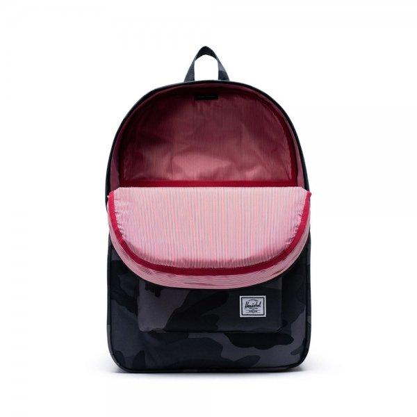Herschel Supply Co. Heritage Rugzak night camo backpack van Polyester