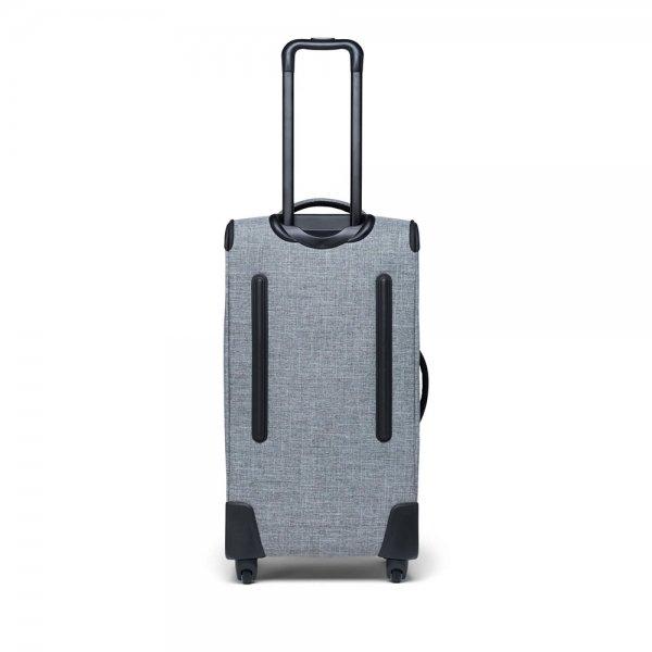 Zachte koffers van Herschel Supply Co.