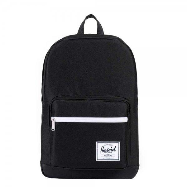 Herschel Supply Co. Pop Quiz Rugzak black/black backpack